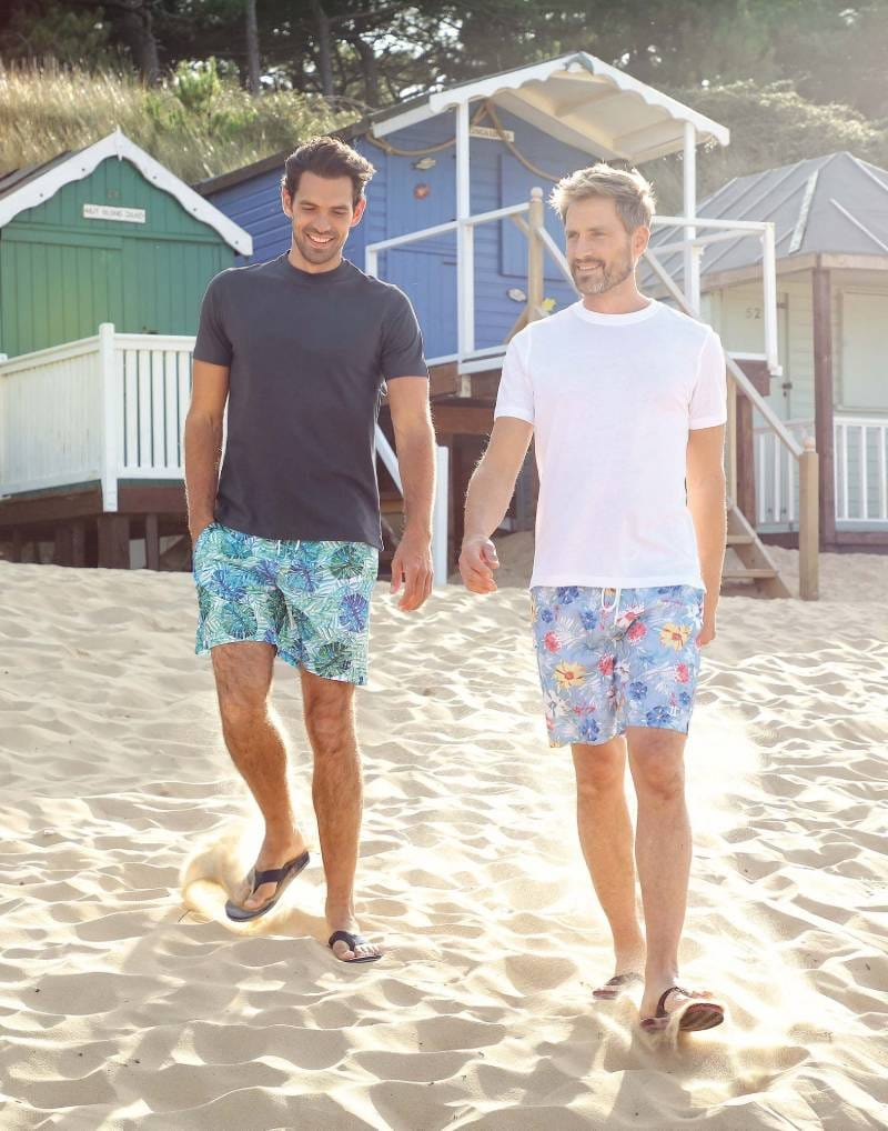 47686917b3 A Guide To Men's Summer Fashion: What To Wear In Summer