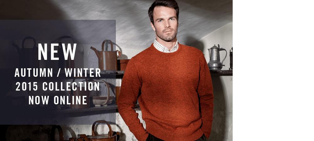 New Autumn 2015 Collection