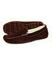 Mohawk Slipper