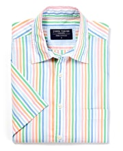 Weekend Shirt - Short Sleeve