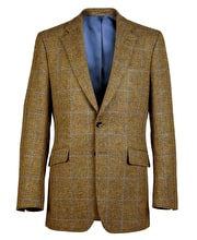 Dales Tweed Jacket