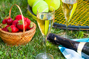 Making the most of Wimbledon!