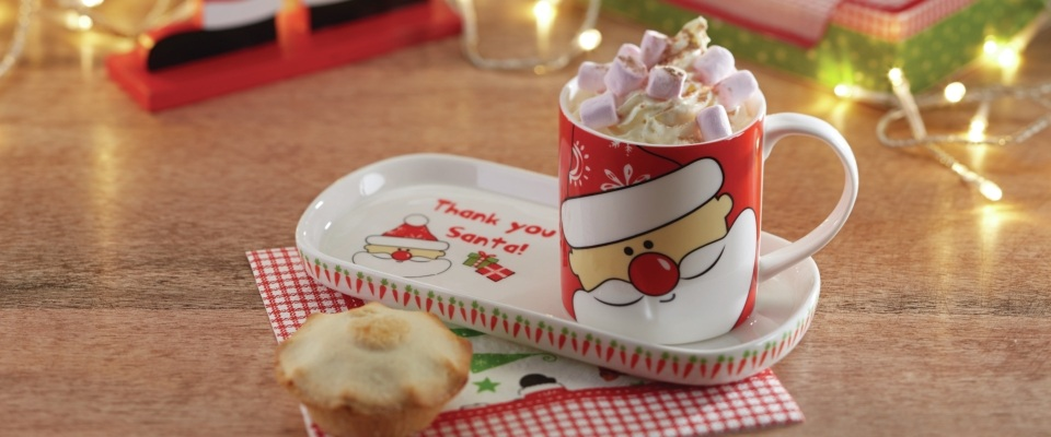 Anyone else dreaming of a day on the sofa with hot chocolate