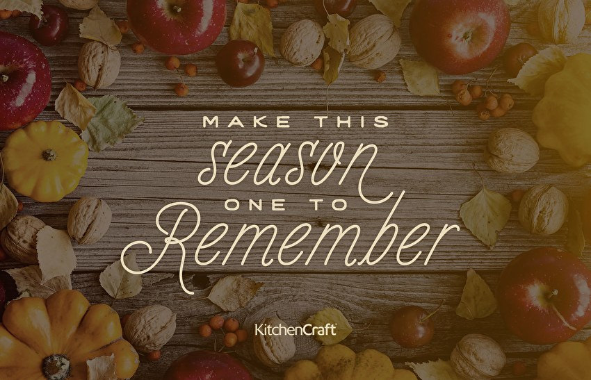 Make This Season One To Remember