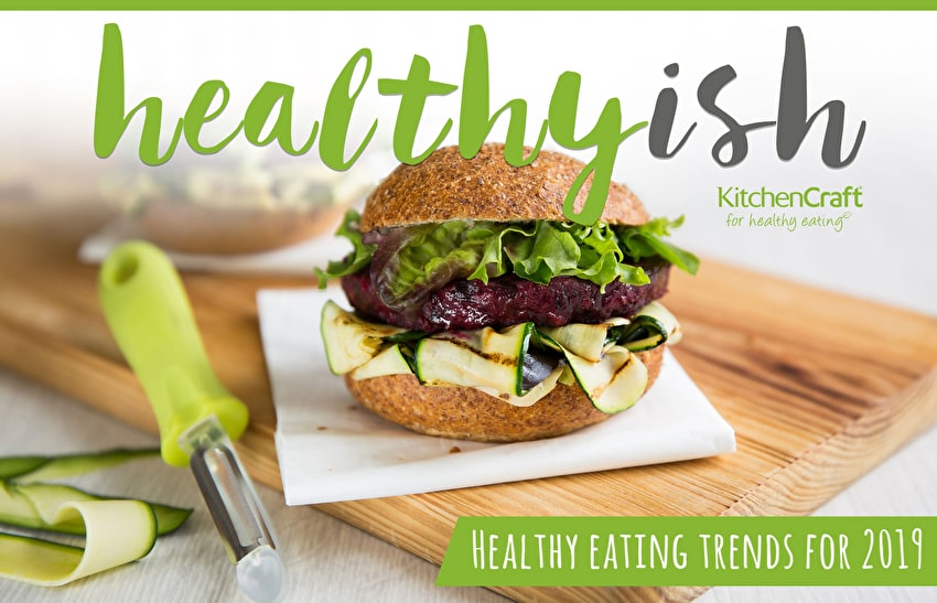 Healthy Eating Trends