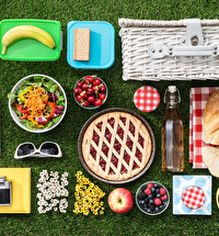 Planning the perfect picnic! #welovesummerKC