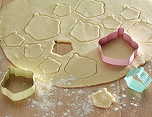 Cookie & Pastry Cutters