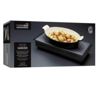MasterClass Three Light Food Warmer