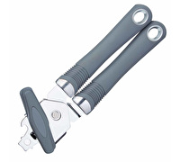 KitchenCraft Professional Can Opener with Soft-Grip Handles