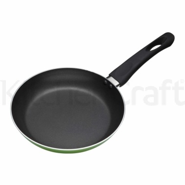 KitchenCraft Non-Stick Eco 24cm Fry pan