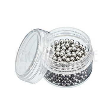 BarCraft Glass Decanter Cleaning Balls