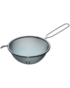 Photo of KitchenCraft Stainless Steel 16cm Round Sieve