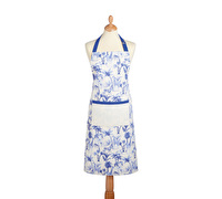 KitchenCraft Blue Safari Apron