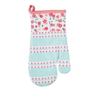 Kitchen Craft Ditsy Single Oven Glove