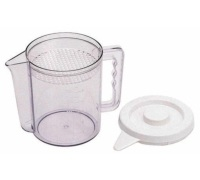 Kitchen Craft 1.5 Litre Gravy / Fat Separator and Measuring Jug
