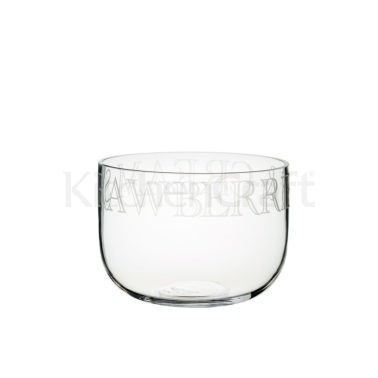 Artesà Glass Serving Bowl