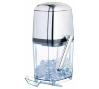 BarCraft Rotary Action Acrylic Ice Crusher