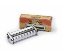 Imperia Italian Spaghetti Maker Attachment