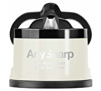 AnySharp Cream Knife Sharpener Pro