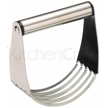KitchenCraft Stainless Steel Pastry Blender