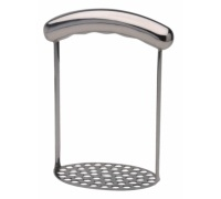 KitchenCraft Stainless Steel Potato Masher