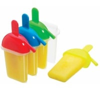 Kitchen Craft Set of 4 Lolly Makers