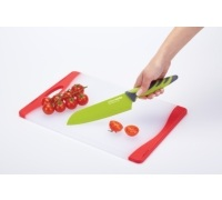 Colourworks 3 Piece Green Knife Starter Set