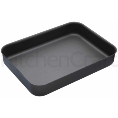 Master Class Professional Non-Stick Hard Anodised 42cm Roasting Pan