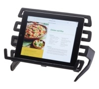 Master Class Cast Iron Cookbook / Tablet Stand