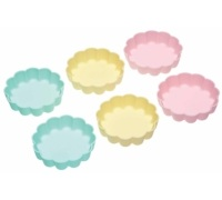 Sweetly Does It Silicone Mini Tart Cases