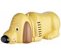 Kitsch'n'Fun Dog Table Top Vacuum Cleaner
