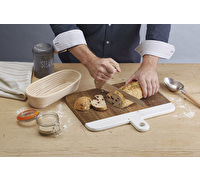 Paul Hollywood Stainless Steel Bread Saw Knife