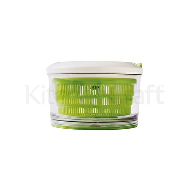 Chef'n SpinCycle™ - Small Salad Spinner
