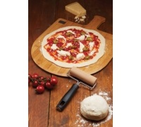 World of Flavours Italian Pizza Dough Roller