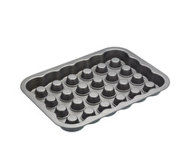 "Sweetly Does It ""Surprise Ingredient"" Large Fillable Traybake Tin / Piñata Cake Pan"