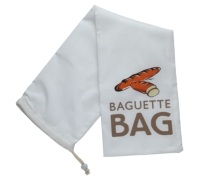 Kitchen Craft Stay Fresh Baguette Bag