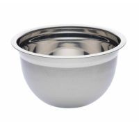 KitchenCraft Deluxe Stainless Steel 21.5cm Bowl