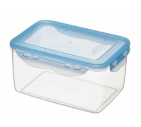 Pure Seal Rectangular 2.4 Litres Storage Container