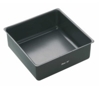 Master Class Non-Stick 25cm Loose Base Deep Cake Pan