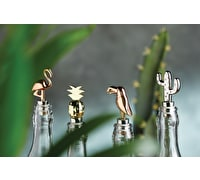 BarCraft Cactus Bottle Stopper