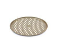 Paul Hollywood Non-Stick Perforated Pizza Crisper