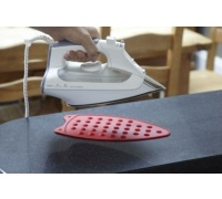 Kitchen Craft Non-Slip Ironing Mat