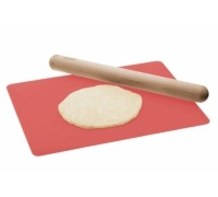 KitchenCraft Multi-Purpose 40cm x 30cm Silicone Mat