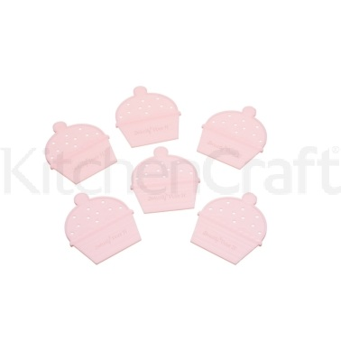 Sweetly Does It Cupcake Divider