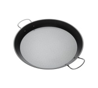World of Flavours Mediterranean 40cm Paella Pan