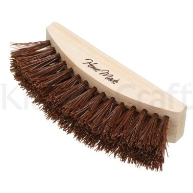 Home Made Bread Proving Basket Cleaning Brush