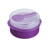Coolmovers Purple Salad Box
