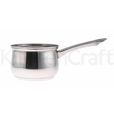 Kitchen Craft Stainless Steel Non-Stick Porringer