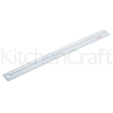 Sweetly Does It Cake Icing Ruler