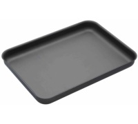 MasterClass Non-Stick Hard Anodised 37cm Baking Pan